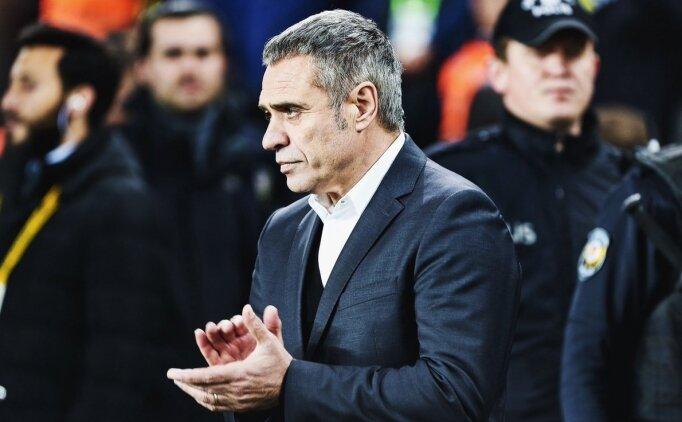 Ersun Yanal'dan istifa iddialarına yanıt