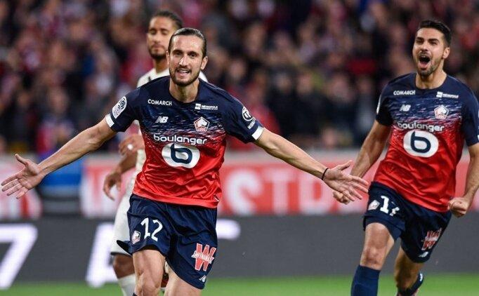 Yusuf Yazıcı, 2 maç sonra 1 milyon euro daha kazandıracak!
