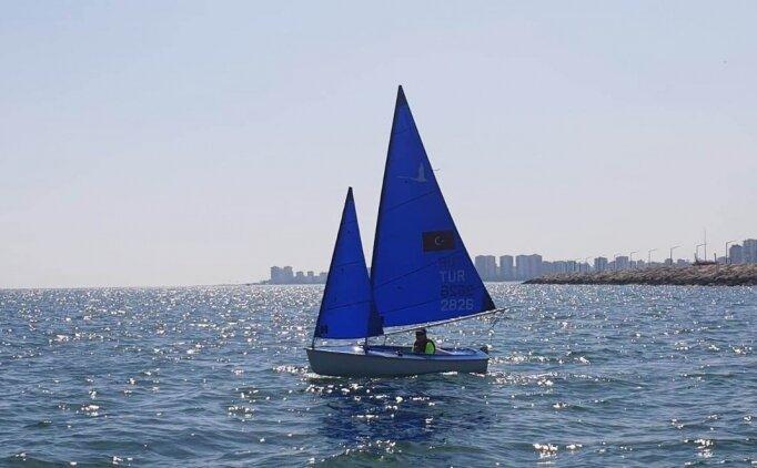 Turkcell Bedensel Engelliler Yelken Şampiyonası başladı!