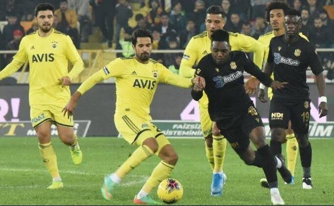 Yeni Malatyaspor gözünü ilk 3'e dikti! 6 haftalık seri...