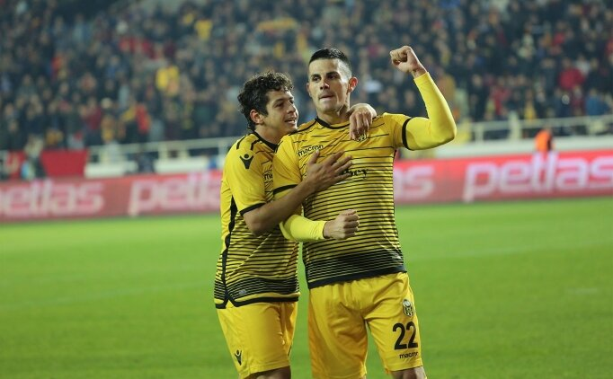 Yeni Malatyaspor kupada Keçiörengücü'yle karşılaşacak