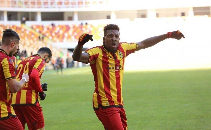 Yeni Malatyaspor,  Konyaspor deplasmanına çıkıyor