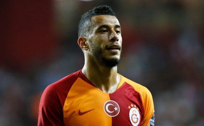 Younes Belhanda'nın ayrılık şartı; 6 milyon Euro