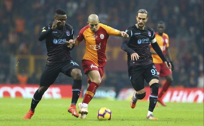 Caleb Ekuban: 'Trabzon'da Onazi gibi davranıyorum'