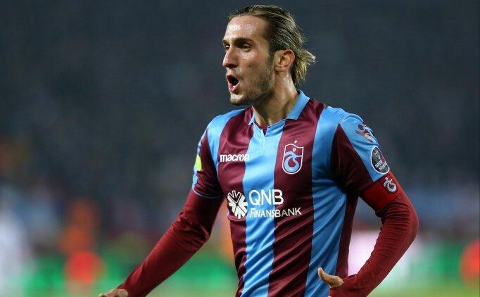 Trabzonspor'un gençleri için Beşiktaş maçına devlerden akın!