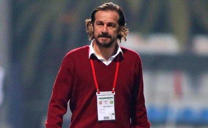 Yusuf Şimşek: 'Afjet Afyonspor ligde kalacak'