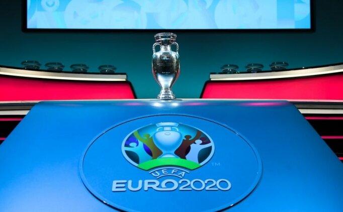 EURO 2020 finallerinin biletleri satışa çıktı
