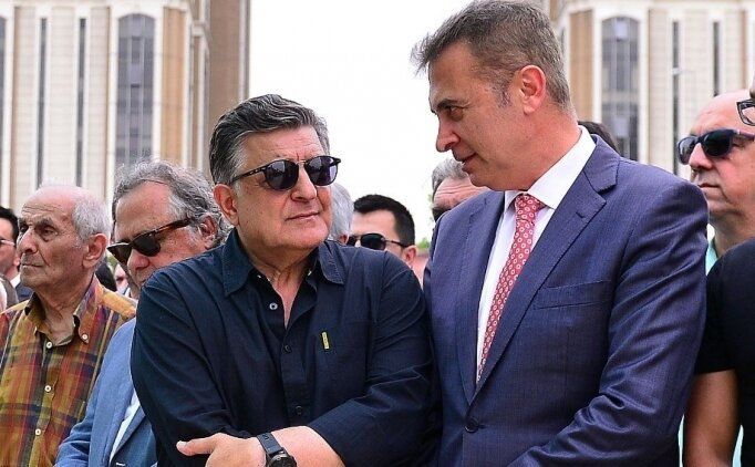 Yılmaz Vural'dan Beşiktaş açıklaması!