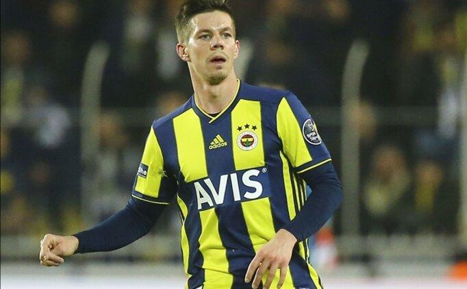 F.Bahçe'de transfer için kaynak; Zajc