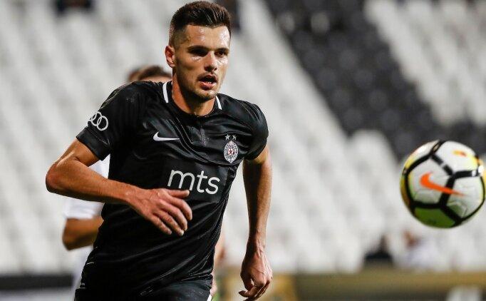 Konyaspor'da Aykut Kocaman'ın son sürprizi; Zakaric