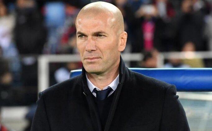 Xabi Alonso: 'Zidane farklı seviyede, inanılmaz'