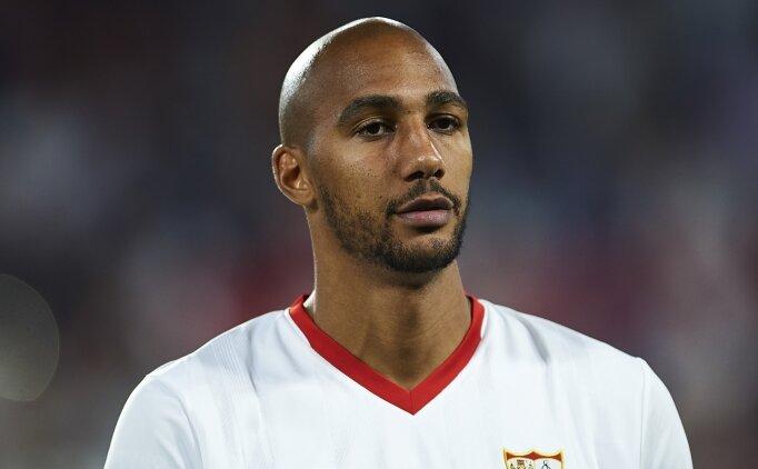 Galatasaray'a Roma'dan sürpriz isim