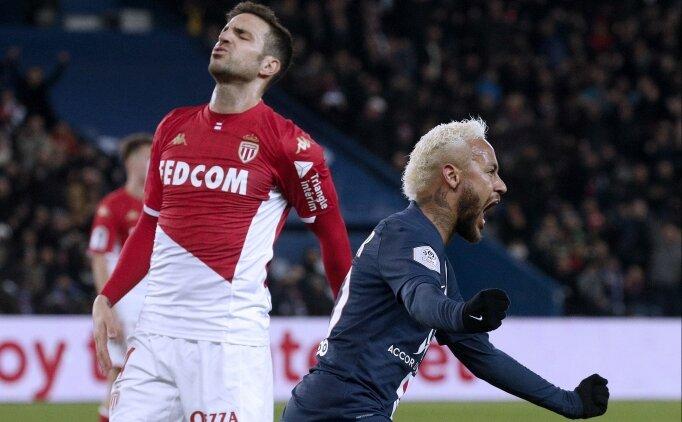 Bilyoner.com ile maç önü: Monaco - Paris Saint Germain