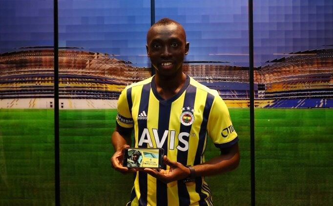 Fenerbahçe, Papiss Cisse transferini açıkladı.