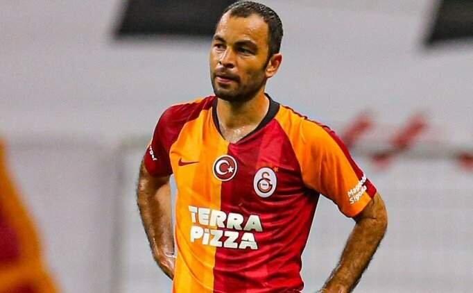 Galatasaray'da bir devir sona eriyor