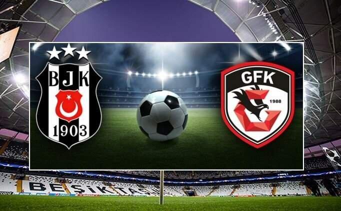 bein sports 1 izle Beşiktaş Gaziantep FK canlı izle, BJK maçı şifresiz