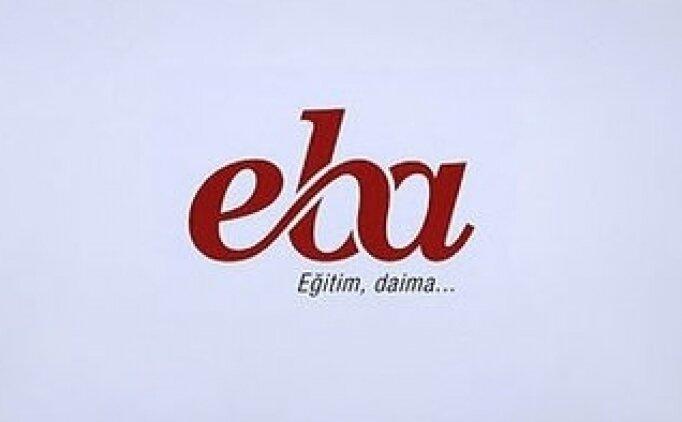 EBA TV giriş bilgileri, EBA TV ders programı (ilkokul-ortaokul-lise)