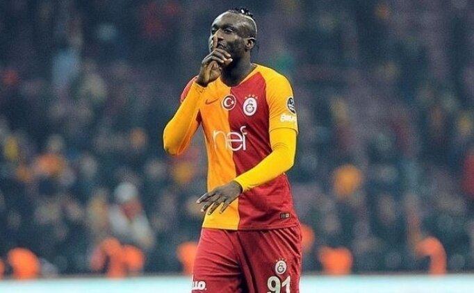 Mbaye Diagne: 'Taraftarımıza borcum var'