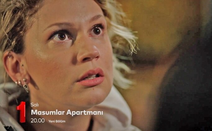27 Ekim 2020 Masumlar Apartmanı yeni bölüm izle canlı