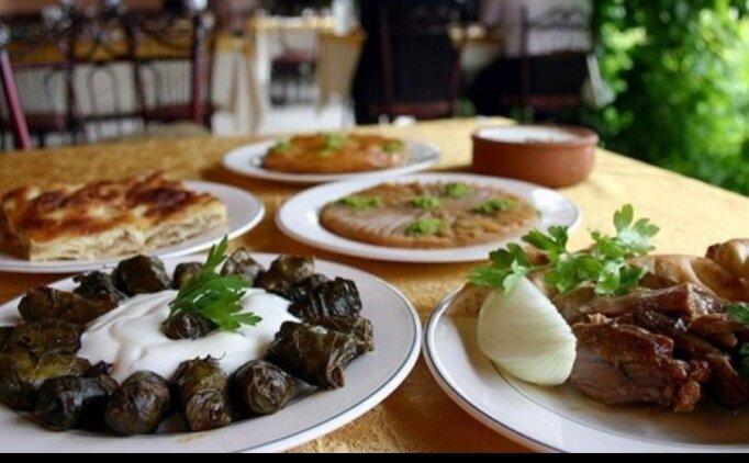 Pratik kolay Sahur yemekleri (Sahur için tok tutacak yemek tarifleri)