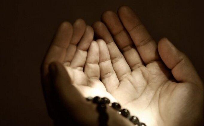 Cumaya özel dualar hangileri, Cuma günü hangi dualar okunur?