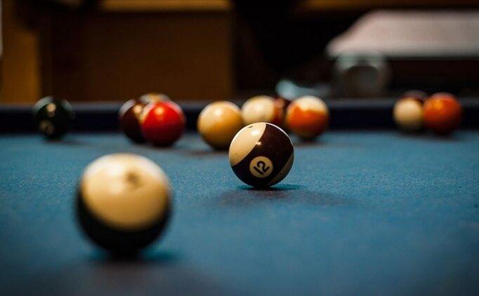 Bilardoda 2021 yılı turnuvaları ile uygulanacak şampiyona sistemi belli oldu