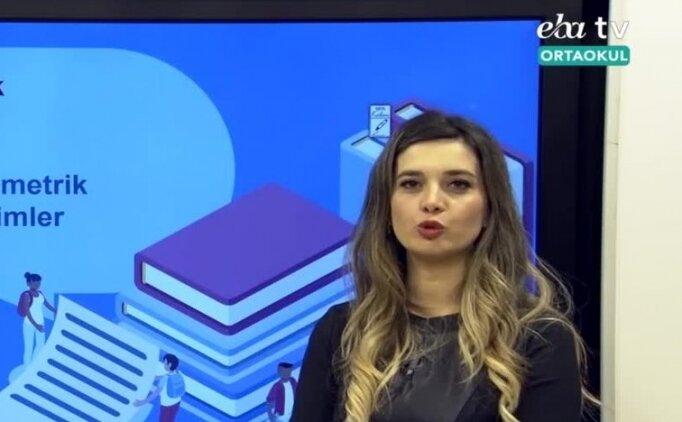 EBA TV 22 Eylül Salı Ders programı (İlkokul, Ortaokul, Lise Tüm Dersler)