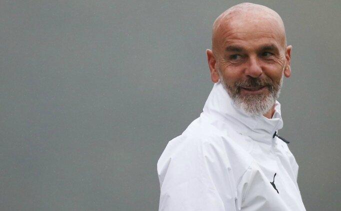 Milan, hakeme kızgın: 'Aynısına penaltı vermedi'