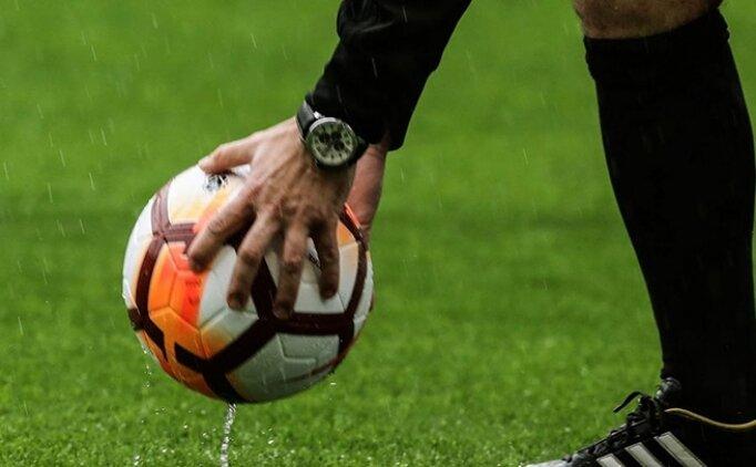 Ege Kupası oynanan 4 müsabakayla başladı