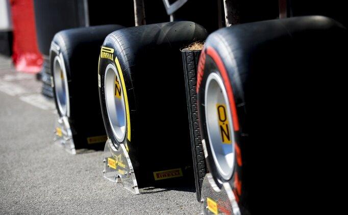 Formula 1 Mugello GP için lastik setleri belirlendi!