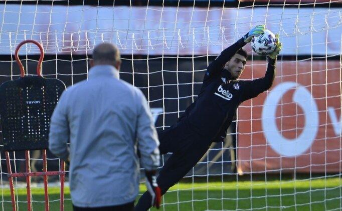 Beşiktaş'ın genç ismi için yorum: 'Kaleyi alırsa bırakmaz'