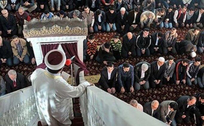 16 Ekim 2020 Cuma namazı kaçta? (İstanbul, Ankara, Bursa, Eskişehir, Konya, Isparta, Trabzon, Erzurum)
