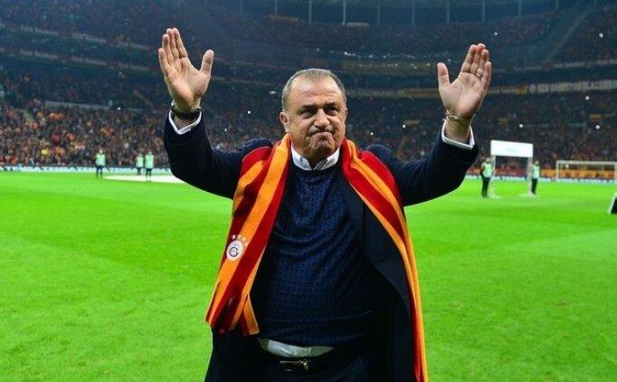 Fatih Terim: 'Galatasaraylıların beklentisi nettir'