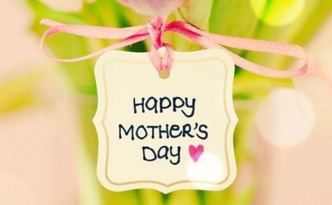 Anneler Günü özel duygusal kutlama mesajları