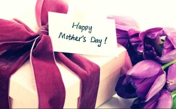 2021 Anneler Günü için en özel kutlama mesajları