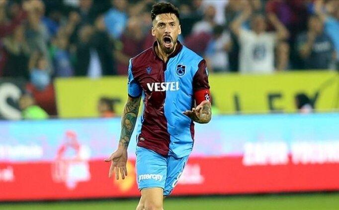 İşte Trabzonspor'un Sosa için son teklifi