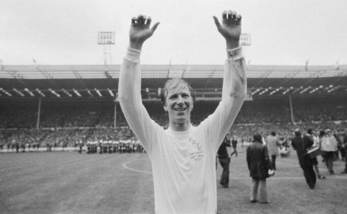 İngiltere Milli Takımı Efsanelerinden Jack Charlton hayatını kaybetti