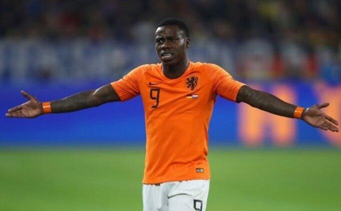 Tottenham Hollandalıya imza attırmaya yakın