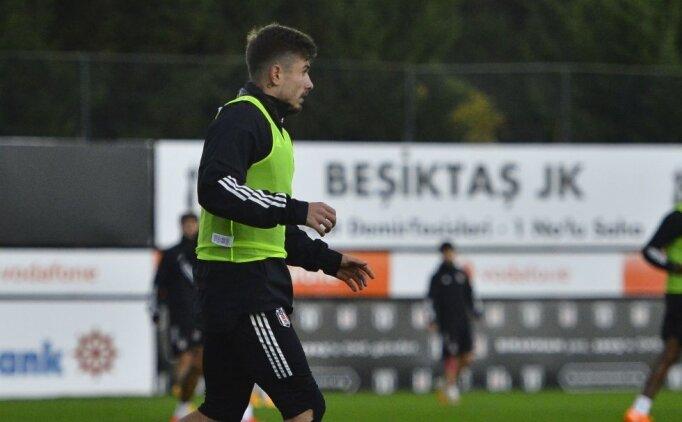 Beşiktaş'ta derbi öncesi Dorukhan tehlikesi