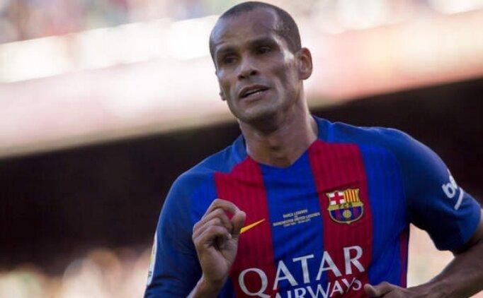 Rivaldo: 'Bu sezonki Barcelona'dan emin değilim'