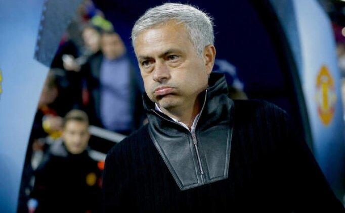 'Mourinho Liverpool'a gelemedi çünkü...'