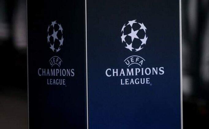 Şampiyonlar Ligi finali Ağustos'a alınabilir