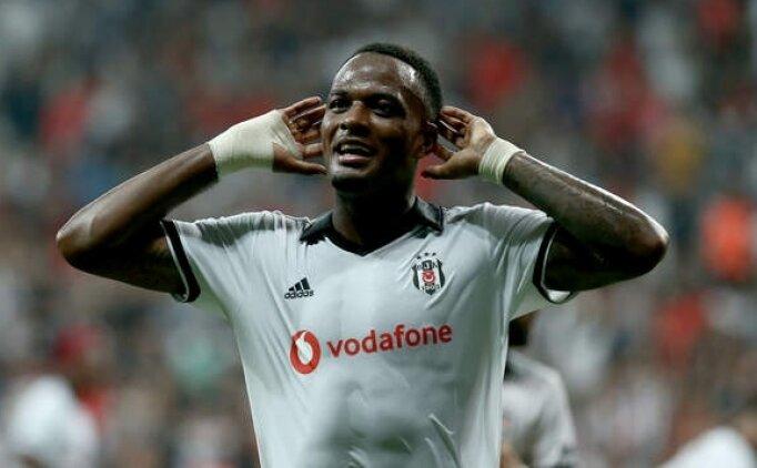 Beşiktaş Larin için resmi teklif aldı iddiası