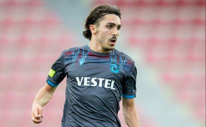 Trabzonspor'da Abdülkadir Ömür heyecanı! Dönüyor...