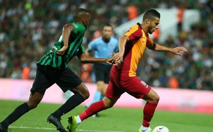 Galatasaray ile Denizlispor arasında 40. randevu!