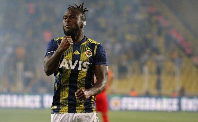 Transfer mesajı: 'Moses için Conte'ye güvenelim'