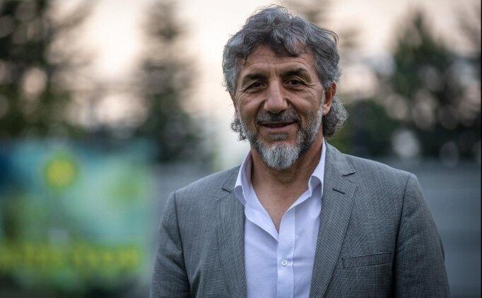 Ankaragücü'nde sportif direktör Adnan Erkan ile yollar ayrıldı