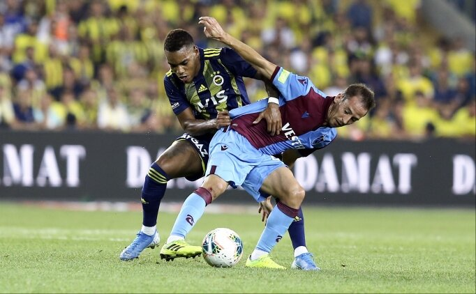 Trabzonspor - Fenerbahçe maçı iddaa oranları belli oldu!