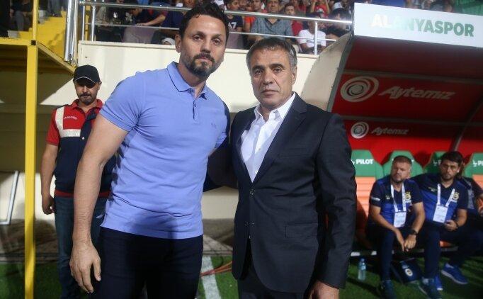 Fenerbahçe ile Alanyaspor'un Süper Lig'de 8. randevusu