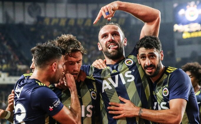 Ankaragücü - Fenerbahçe muhtemel 11'leri